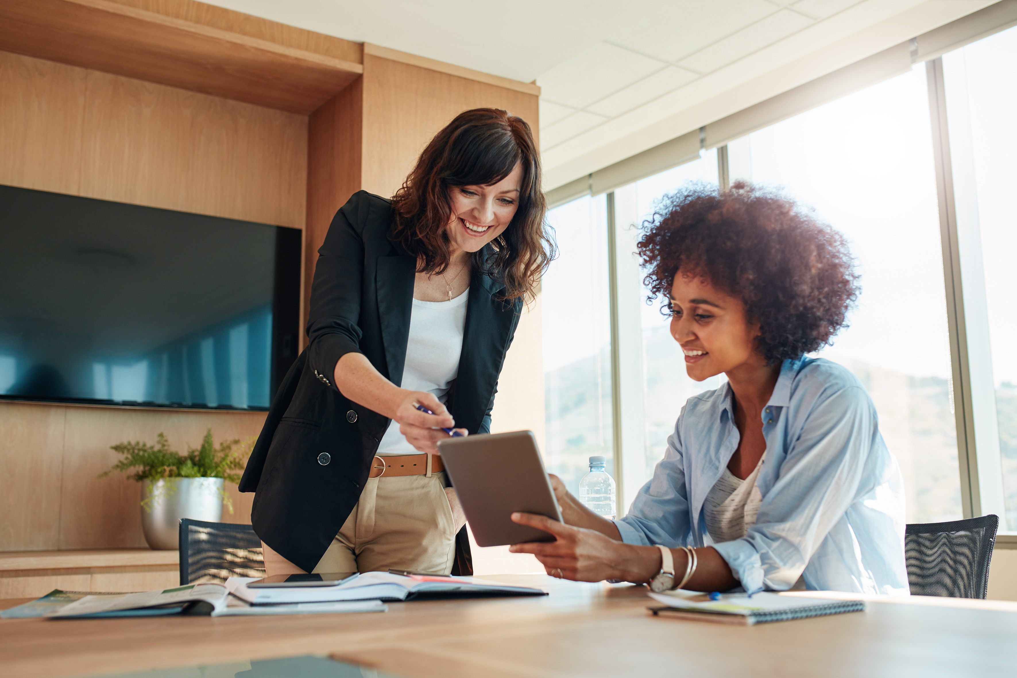 Using A Board Portal Can Give A Nonprofit Board The Exact Edge They Need