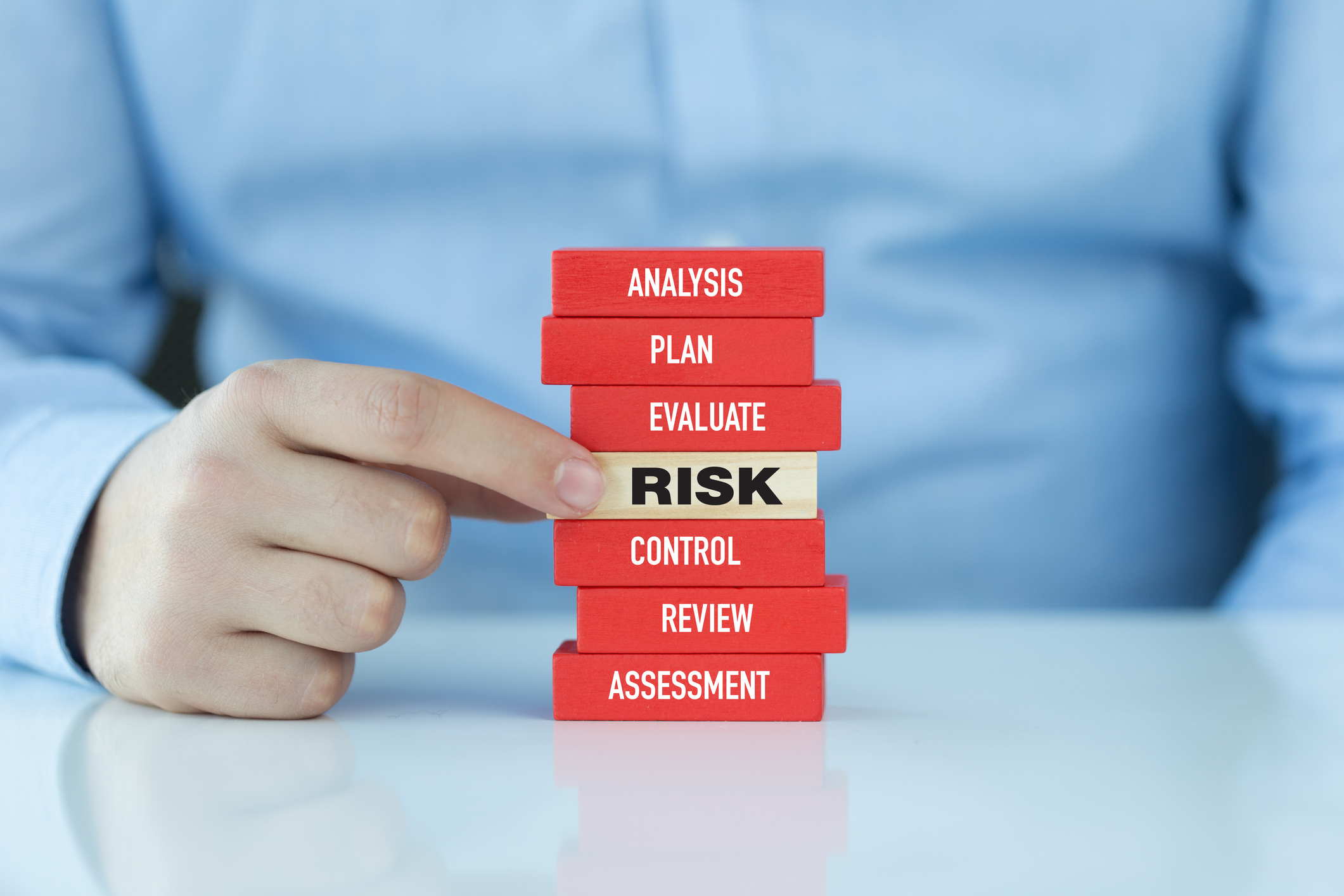 See How Nonprofit Board Members Can Manage The Relationship Between Risk Management And Governance