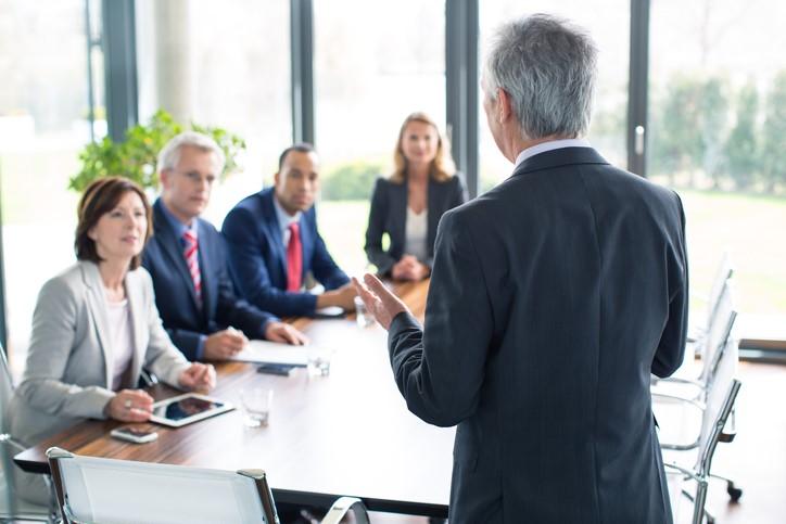 Best Practices For Nonprofit Board Term Limits