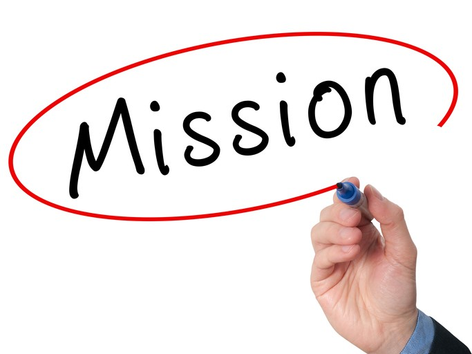 The Role Of The Nonprofit Board In Building A Strong Mission Statement