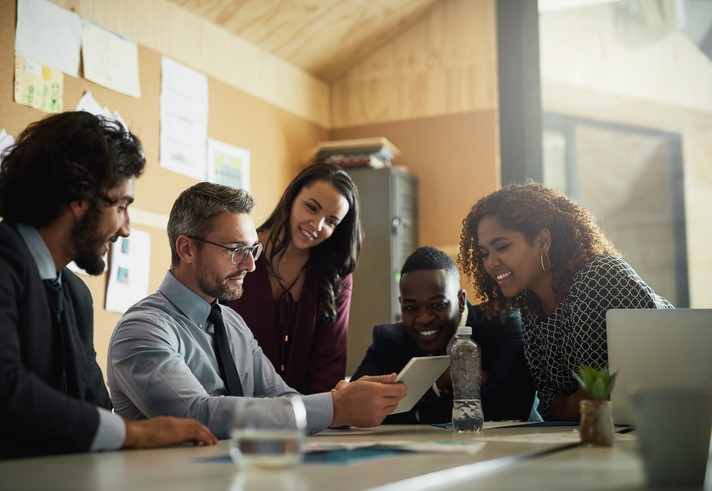 The Top 5 Strategies For Building Strong Nonprofit Board Communications